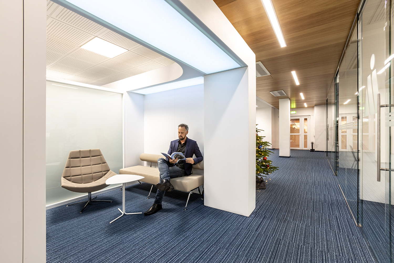 office configurations privacy multifunctional office space for magna factory ortlos